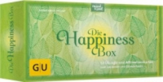 Die Happiness-Box, 50 Karten