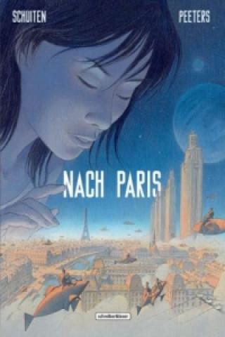 Nach Paris. Tl.1