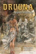Serpieri Collection - Druuna. Mandragora & Aphrodisia
