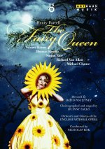 The Fairy Queen, 1 DVD