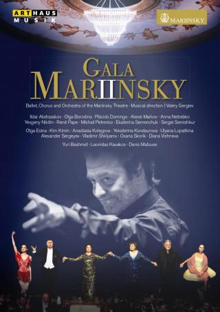 Gala Mariisnky II