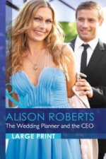 Wedding Planner and the CEO