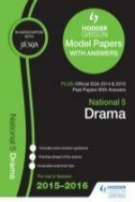 National 5 Drama 2015/16 SQA Past and Hodder Gibson Papers