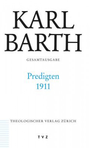 Predigten 1911