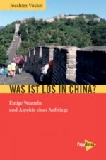 Was ist los in China?