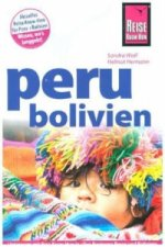 Reise Know-How Peru, Bolivien