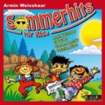 Sommerhits für Kids, Audio-CD