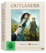 Outlander, 3 DVDs (Collector's Edition). Season.1.1