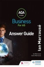 AQA Business for AS Answer Guide