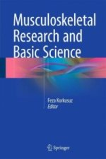 Musculoskeletal Research and Basic Science