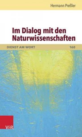 Im Dialog mit den Naturwissenschaften