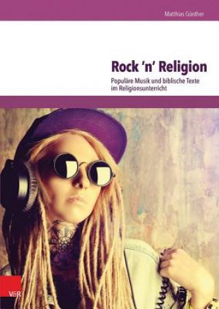 Rock n Religion