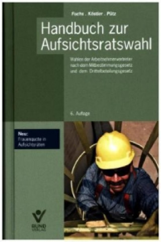 Handbuch zur Aufsichtsratswahl