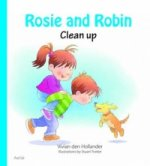 Rosie & Robin Clean Up