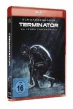 Terminator, 1 Blu-ray