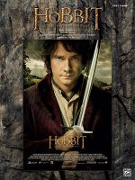 The Hobbit: An Unexpected Journey, easy piano