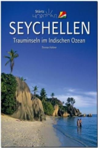 Horizont SEYCHELLEN - Trauminseln im Indischen Ozean