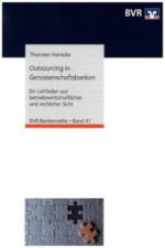Outsourcing in Genossenschaftsbanken