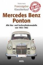 Mercedes-Benz Ponton