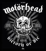 Motörhead Röadkill, m. 1 Audio-CD