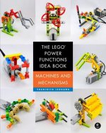 Lego Power Functions Idea Book, Volume 1