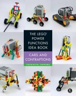Lego Power Functions Idea Book, Volume 2