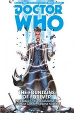 Doctor Who: The Tenth Doctor