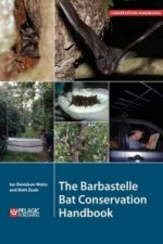 Barbastelle Bat Conservation Handbook