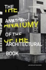Anatomy of the Architectural Book