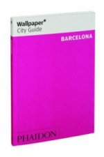 Wallpaper City Guide Barcelona 2015