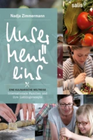 Unser Menü eins - Eine kulinarische Weltreise