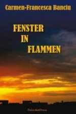 Fenster in Flammen