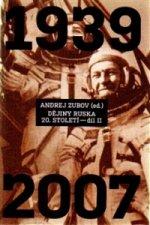 Dějiny Ruska 20. století 2.díl