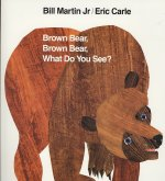 BROWN BEAR INTL ED ONLY