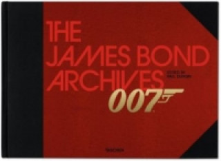 The James Bond Archives 007. Das James Bond Archiv 007