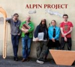 Alpin Project, Audio-CD