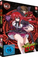 Highschool DxD, 1 DVD. Vol.1