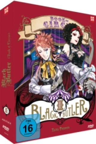 Black Butler. Staffel.3.2