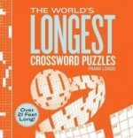 World's Longest Crossword Puzzles