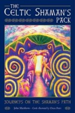 Celtic Shaman's Pack