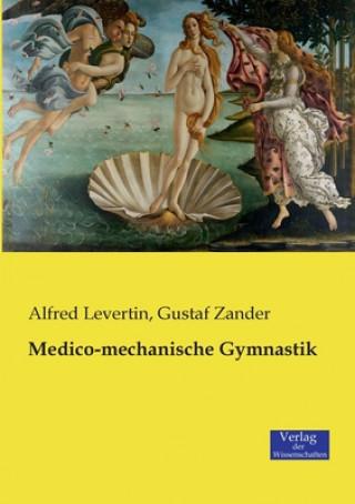Medico-mechanische Gymnastik