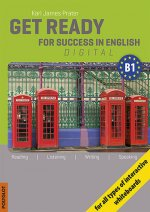 Get Ready for Success in English B1 Digital