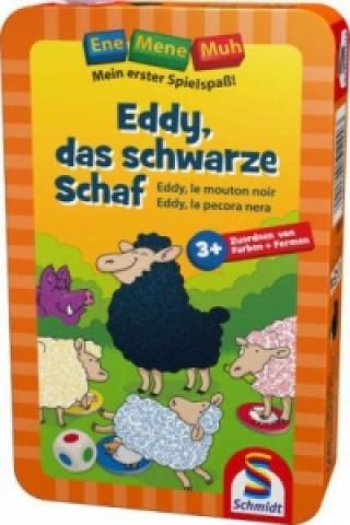Ene, Mene, Muh, Eddy, das schwarze Schaf