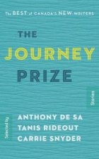 Journey Prize Stories 27
