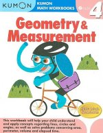 Geometry & Measurement, Grade 4