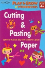 Cutting & Pasting Paper