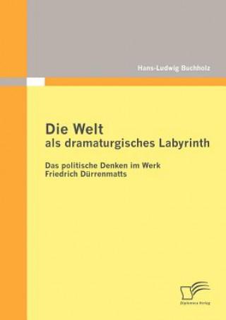 Welt ALS Dramaturgisches Labyrinth