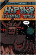 Hip Hop Family Tree, 2 Bde.. Tl.1-2