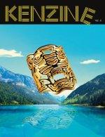 Kenzine Volume 4