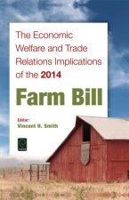 Economic Welfare and Trade Relations Implications of the 2014 Farm Bill